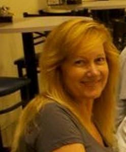 Vanessa Luther