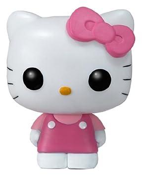 b806dec9e3 Pop Sanrio Hello Kitty Vinyl Figure  Amazon.co.uk  Toys   Games