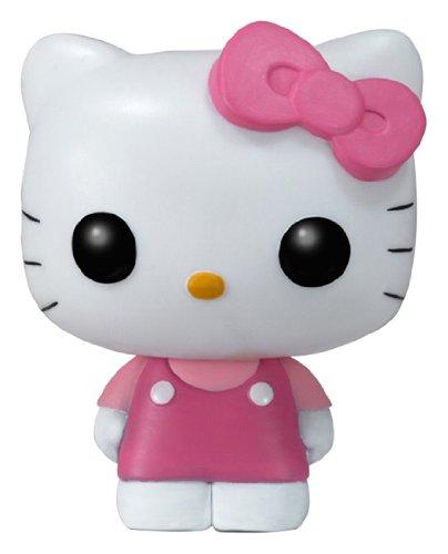 Funko POP Sanrio Vinyl - Hello Kitty (Hello Kitty Pop)