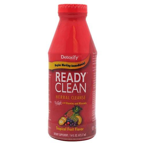 Detoxify Ready Clean Herbal - 3