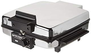 Black and Decker G49TD Sandwich Grill/Waffle Baker (B002W5CUWC) | Amazon Products