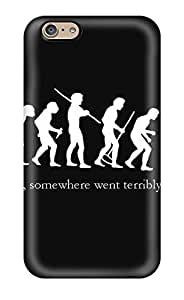 (fPtVLAY20102NyILR)durable Protection Case Cover For Iphone 6(funnys)