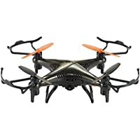 Flymemo GPTOYS F51C RC Quadcopter 2.4G 4CH 6 Axis Gyro RTF Waterproof Drone with HD Camera Headless Mode