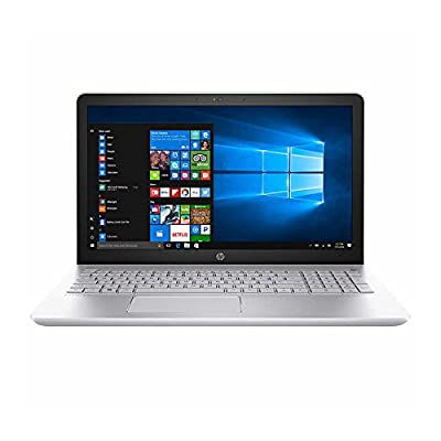 "2018 Newest HP Pavilion Business Flagship Laptop PC 15.6"" HD Touchscreen Display 8th Gen Intel i5-8250U Quad-Core Processor 12GB DDR4 RAM 1TB HDD Backlit-Keyboard Bluetooth B&O Audio Windows 10"