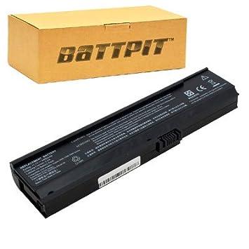 Battpit Recambio de Bateria para Ordenador Portátil Acer Aspire 5051AWXMi (4400mah / 49wh): Amazon.es: Electrónica