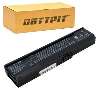 Battpit Recambio de Bateria para Ordenador Portátil Acer Aspire 5570-2746 (4400mah / 49wh