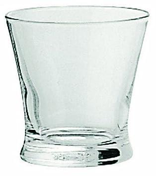 Arcoroc - Modelo : 1051677 - Vaso Carajillo - Dimensiones : 6,6 X 6 ...