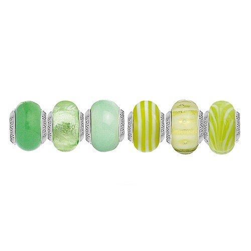 Lovelinks - 11001012 - Drops Femme - Argent fin 925/1000 10.8 gr