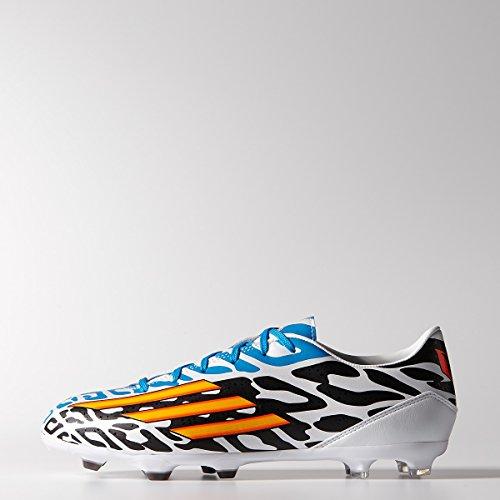 Adidas F10 Fg Messi Vm Mens Fotboll Sko (13)
