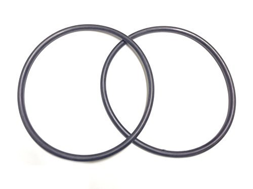 2 Pack O-Ring Replacement For Hayward CX900F for Hayward Star-Clear Plus Cartridge Filter O-240 U9-228