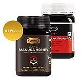 Best Manuka Honey - Comvita Certified UMF 5+ (Authentic) Manuka Honey I Review