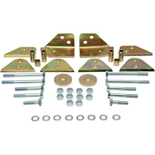 High Lifter Lift Kit for Polaris RZR 570 2012-16