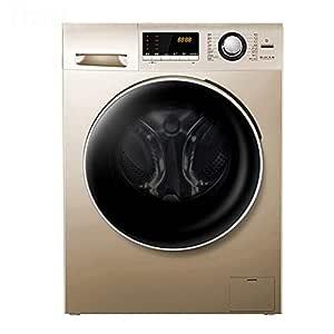 Lavadora de 10 kg Completamente automático Tambor integralmente ...