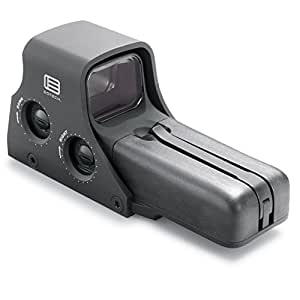 Amazon.com : EOTECH 512.A65 Tactical HOLOgraphic AA