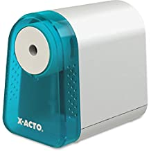 X-ACTO - Mighty Mite Battery Pencil Sharpener