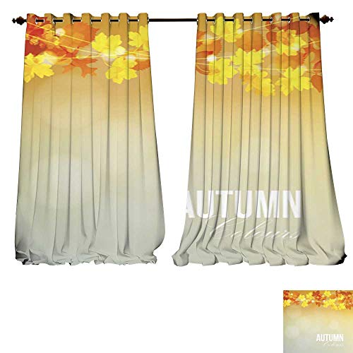 - DESPKON-HOME Blackout Window Curtain Gravy Boat Vector Icon Illustration Tie Up Printed Blackout Curtain -W108 x L108/Pair