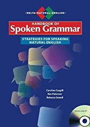 Handbook of Spoken Grammar