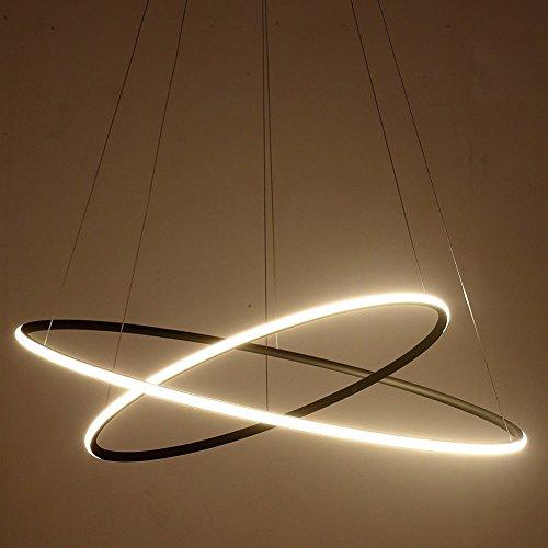 Circular Ceiling Pendant Light