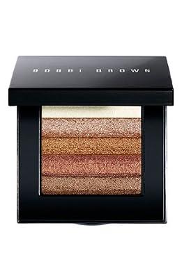 Bobbi Brown Brick Compact Bronze Shimmer