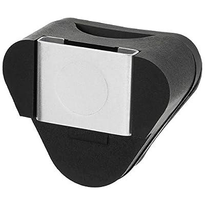 Nightstick NS-HMC4 Hard Hat Clip Mountblack