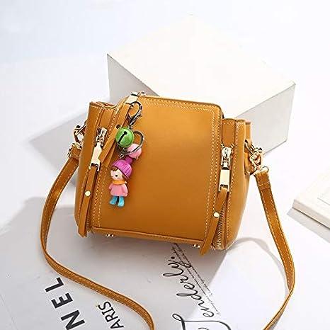 902d0aa8bf38 Amazon.com: DingXiong Messenger Bags for Women 2018 Luxury Handbags ...