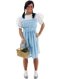 Dorothy Teen Costume
