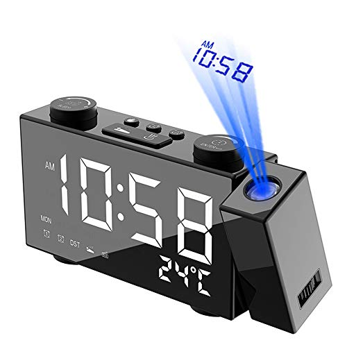 Best Projection Clocks