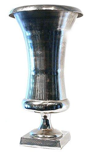 Lc Wholesaler X2747 Aluminium Floor Vase Flower Vase Amphora