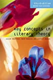 Key Concepts in Literary Theory, Wolfreys, Julian, 074866839X
