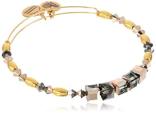 Alex Ani Swarovski Expandable Bracelet