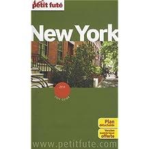 NEW YORK 2014 + PLAN DE VILLE