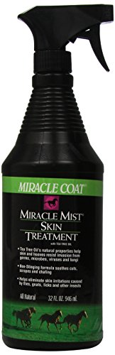 Miracle Coat Miracle Mist Skin Treatment 32 oz.