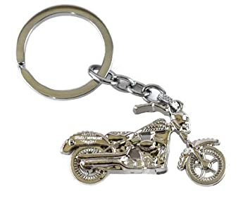VB Retail Harley Davidson Key Chain For Men And Women  Amazon.in ... 21d3a66ae5