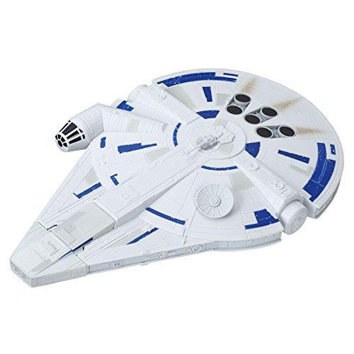 huraggusippubi-kuru Star Wars Millennium Falcon