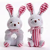 Christmas Baby Gifts Toys Girl-Soft rattle and squeaker...