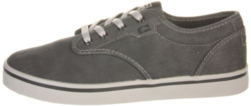 Globe Skateboard Shoes Motley Coated Grey