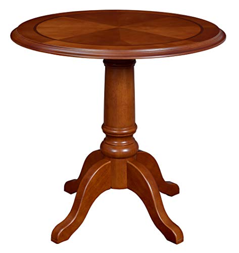 "Regency TVCTR30CH Round Table Prestige, 30"", Cherry"