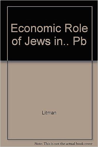 Economic role of jews in medieval poland jacob litman economic role of jews in medieval poland jacob litman 9780819142450 amazon books fandeluxe Gallery
