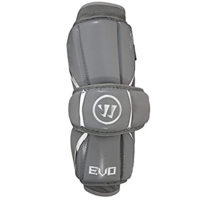 Image of Arm Guards Warrior Evo Arm Guard, Grey, Small