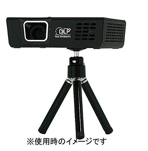 ONKYO モバイルLEDミニプロジェクター PP-D1 B00BLBODIM