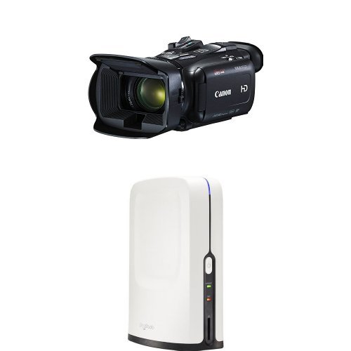 Bestselling Professional Video Cameras