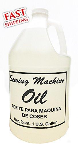 Universal Sewing Supply - Machine Oil - 1 Gallon