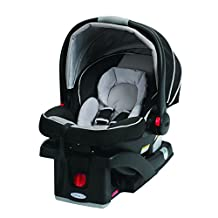 Graco SnugRide Click Connect Car Seat, Pierce