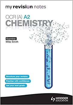 Book OCR (A) A2 Chemistry