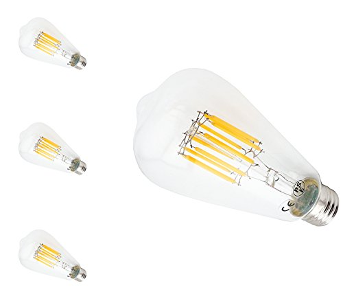 LuxVista Filament Decorative Incandescent Equivalent product image