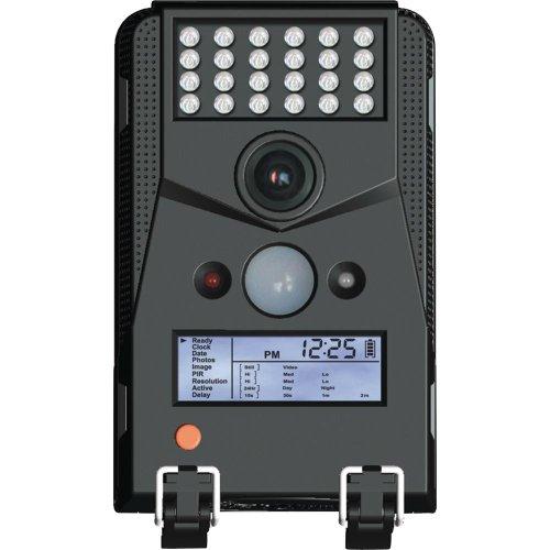 Blue Iris Infrared Portable Security