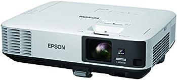 Epson Powerlite 2140W 4200-Lumens 3LCD Projector