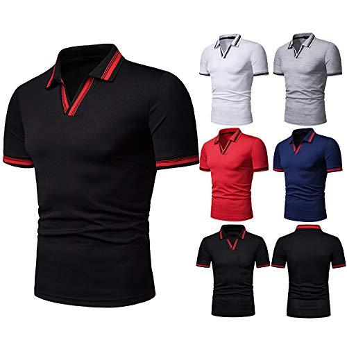 Sale Fashion 80s Mens Summer Casual Linen Cotton Slim Fit Round Neck Short Sleeve Basic Cool Designer Jumper T Shirt Top Blouse