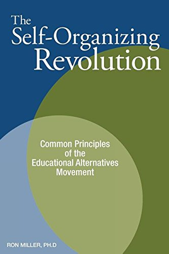 The Self-Organizing Revolution: Common Principles of the ...