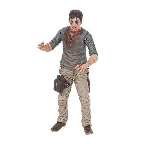 McFarlane Toys The Walking Dead TV Series 7.5 Flu Walker Action Figure